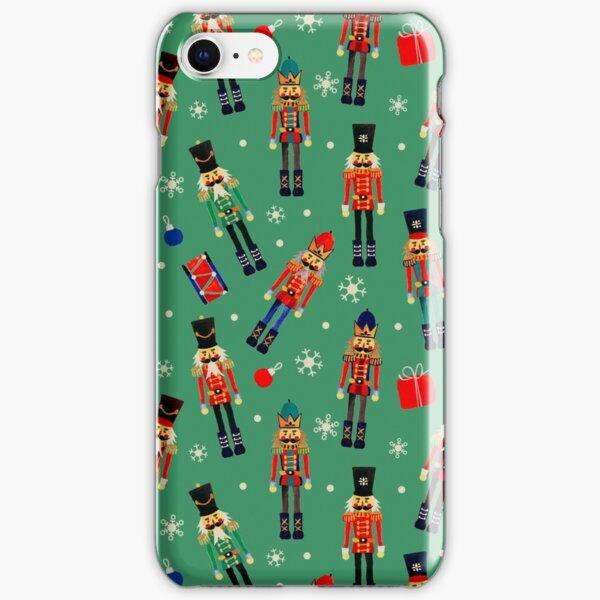 Holiday Nutcracker iPhone Snap Case