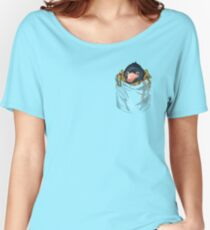 Niffler in your pocket Women's Relaxed Fit T-Shirt