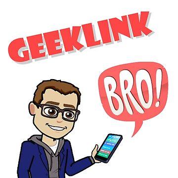 Geeklink Bro by geeklink