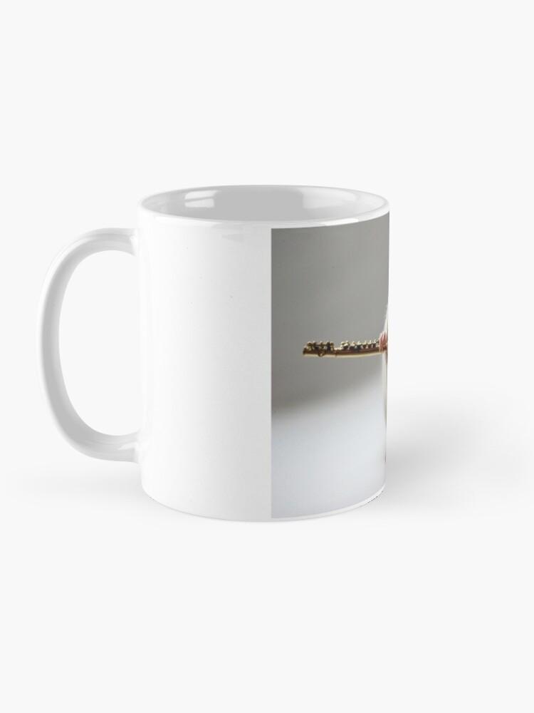 Alternate view of The flute Mug