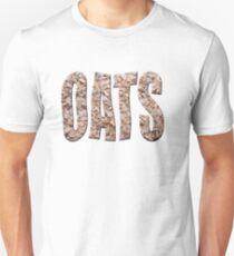 Oats spelt with oats Unisex T-Shirt