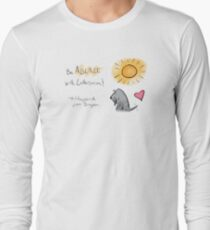 Jack - Be Ablaze with Enthusiasm Long Sleeve T-Shirt