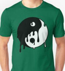 Yin zum YANG Slim Fit T-Shirt