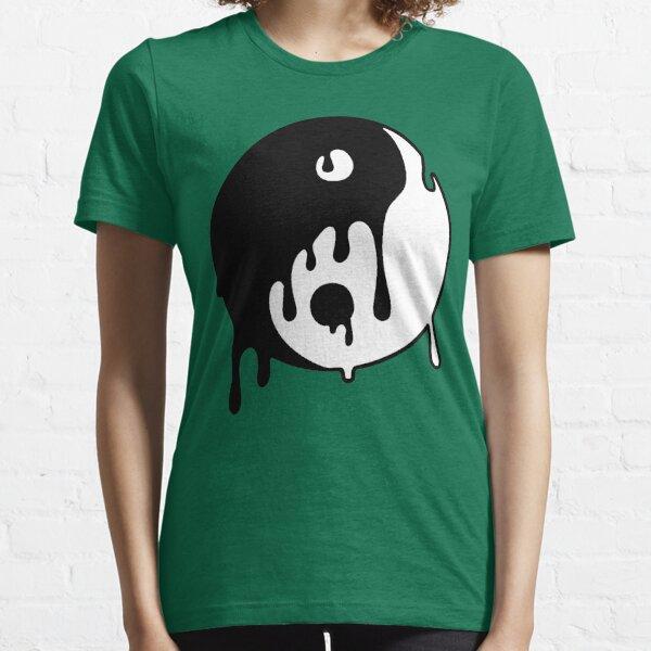 YIN TO THE YANG Essential T-Shirt