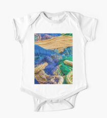 Fishing Nets Kids Clothes