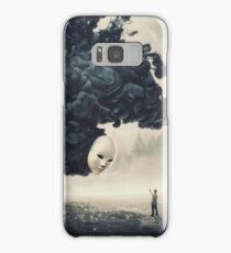 The Selfie A Dark Surrealism Samsung Galaxy Case/Skin