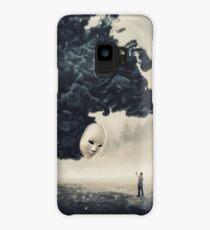 The Selfie A Dark Surrealism Case/Skin for Samsung Galaxy