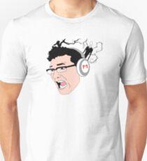 Markiplier and Slendy Fanart T-Shirt