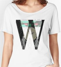 A Wrinkle in Time, Who, Whatsit, Which Women's Relaxed Fit T-Shirt