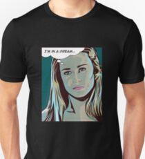 I'm in a dream - Dolores, Westworld T-Shirt