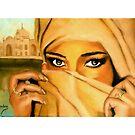 Al-Andalus 3 by Manuel Sanchez