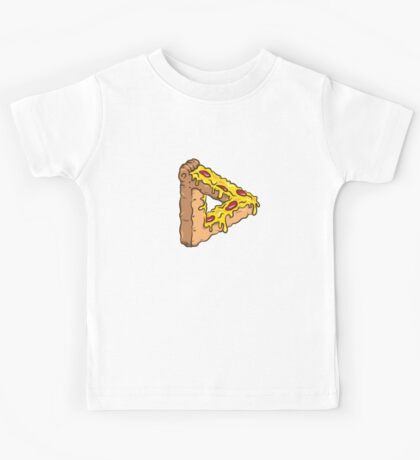 Penrose Pizza - Pepperoni Kids Clothes
