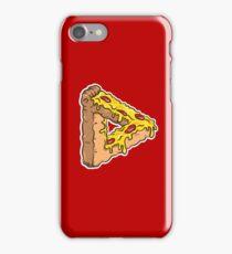 Penrose Pizza - Pepperoni iPhone Case/Skin