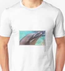 Cute Mommy Dolphin♡ T-Shirt