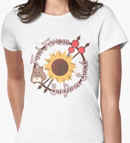 Fuu's Famous Sunflower Seeds T-Shirt