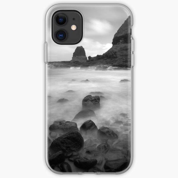 The Sound of Serenity iPhone Soft Case
