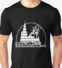 Burzum Land Unisex T-Shirt