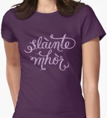 Slainte Mhor - Outlander T-Shirt