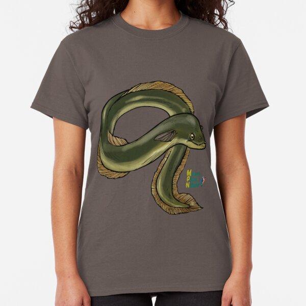 Anguille eel T-shirt classique