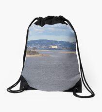 Launceston Tasmania* Drawstring Bag