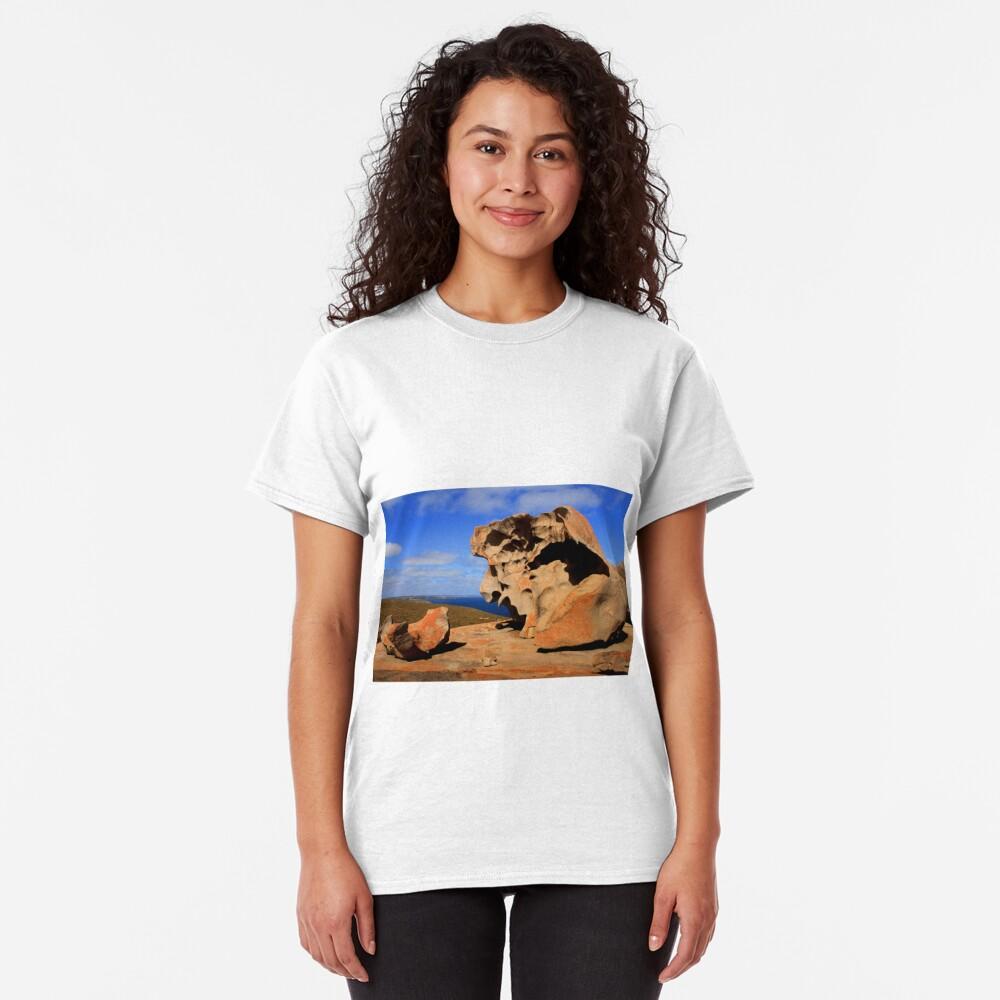 Dali Landscape Classic T-Shirt