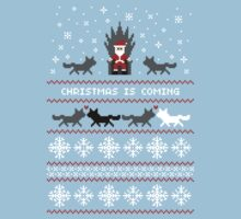 Christmas Is Coming Santa Edition  | Unisex T-Shirt