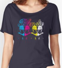 Blondie Women's Relaxed Fit T-Shirt