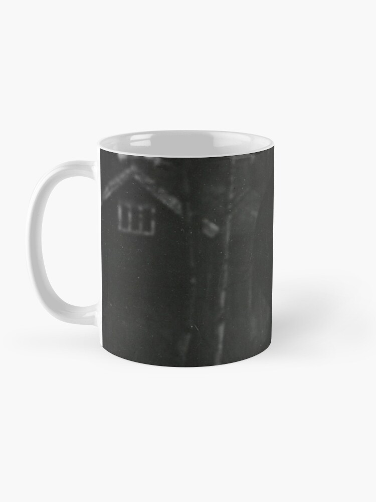 Alternate view of Blessings Be On This House I Mug