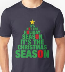 Christmas season sweatshirts Unisex T-Shirt