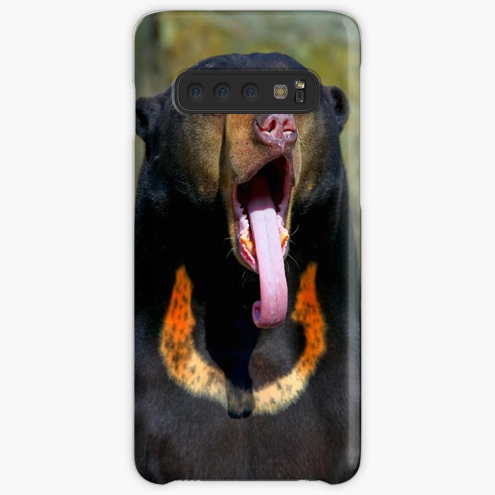Sun Bear Case & Skin for Samsung Galaxy