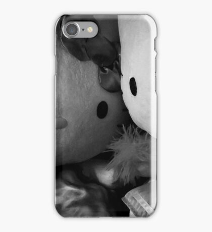 HelloKitty iPhone Case/Skin