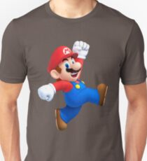 Super Mario Bros.  T-Shirt