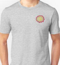 Cartoon Flower T-Shirt