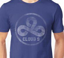 Vintage Team Cloud 9  Unisex T-Shirt