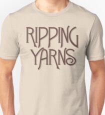Ripping Yarns T-Shirt