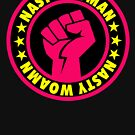Nasty Woman Revolution by Thelittlelord