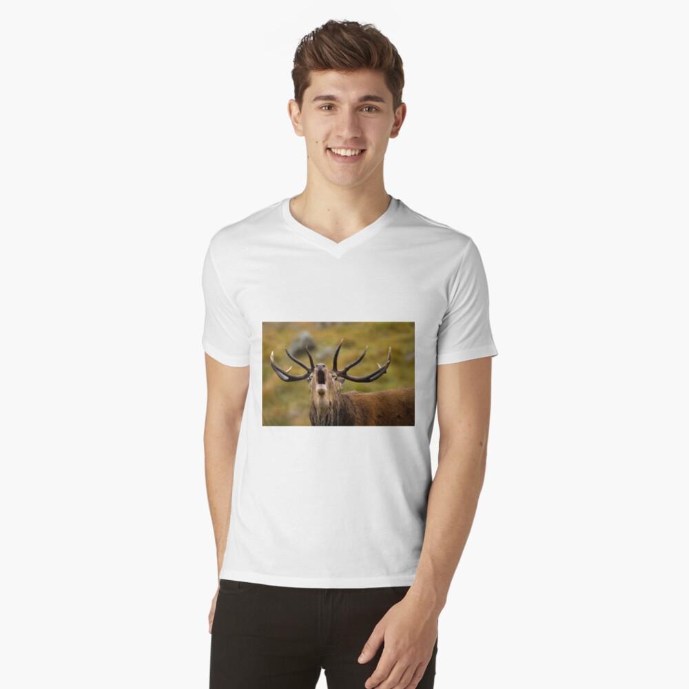 A Royal Proclaimation V-Neck T-Shirt