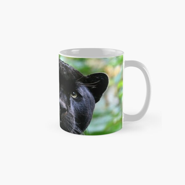 Black Jag Classic Mug
