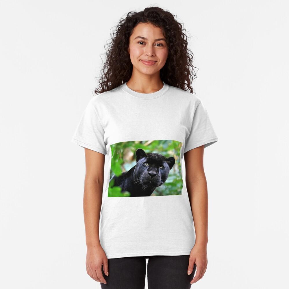 Black Jag Classic T-Shirt