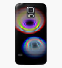 Psychedelic Illusions Case/Skin for Samsung Galaxy