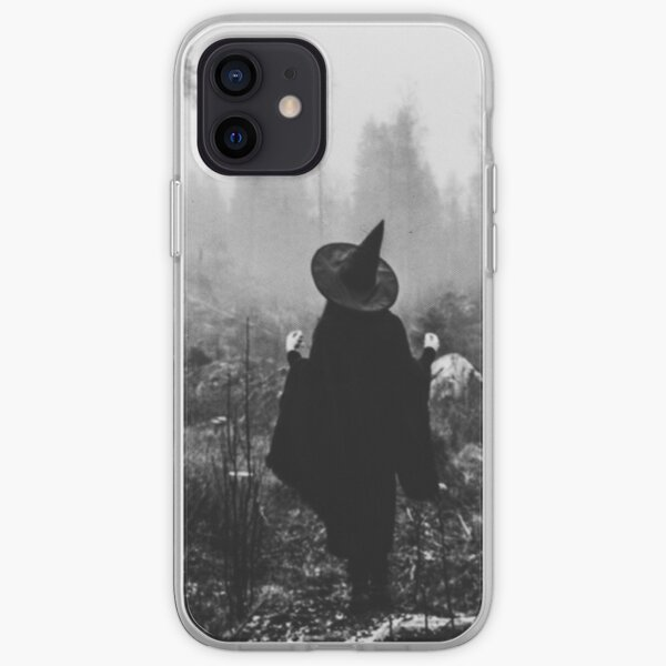 Forest Blessings iPhone Soft Case