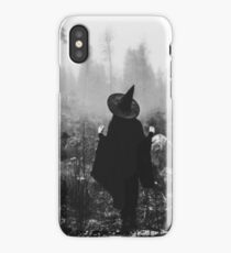 Forest Blessings iPhone Case