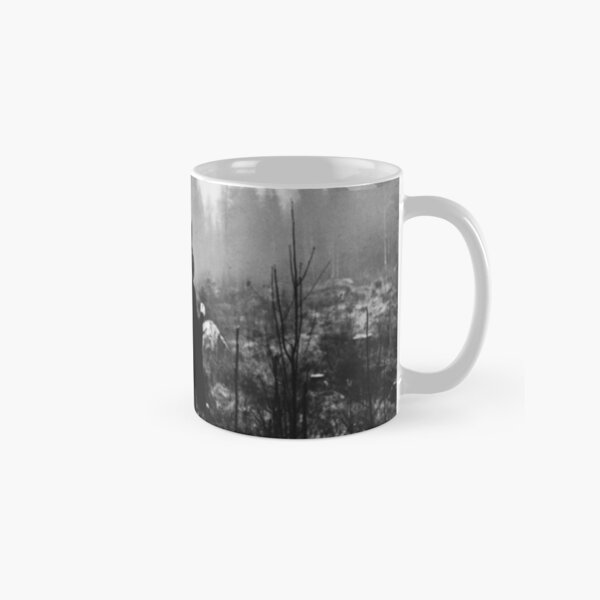 Forest Blessings Classic Mug