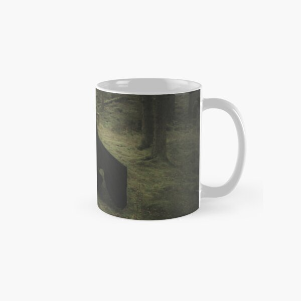 There's A Rumour Of A Witch In The Wood Classic Mug