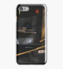 Garage iPhone Case/Skin