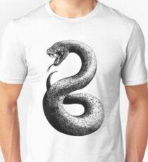 The Cunning Serpent Unisex T-Shirt