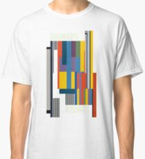 BAUHAUS RISING Classic T-Shirt