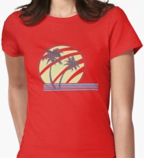 The Last of Us: Elli's Shirt Women's Fitted T-Shirt