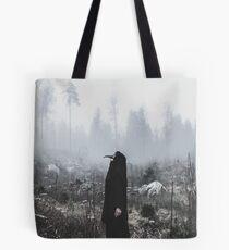 Bride of Hravn Tote Bag