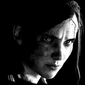 The Last of Us 2 - Ellie by javics
